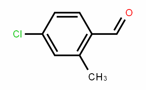 4-Chloro-2-methyl-benzaldehyde