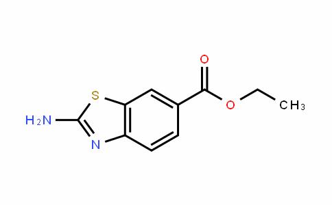 2-氨基苯并噻唑-6-羧酸乙酯