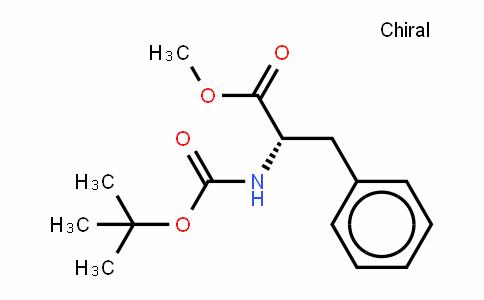 N-叔丁氧羰基-L-苯丙氨酸甲酯