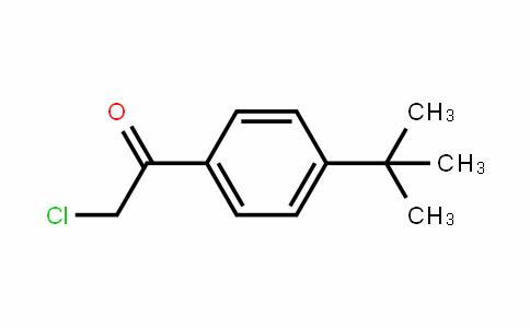4-叔丁基-2-氯苯乙酮