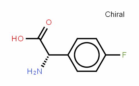 (S)-4-氟苯甘氨酸