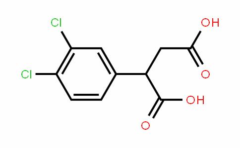 2-(3,4-Dichlorophenyl)succinic acid