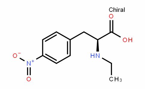 Ethyl 4-nitro-L-phenylalanine