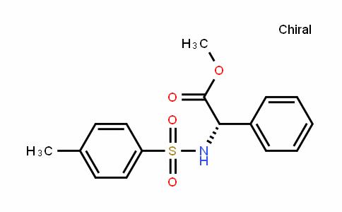 S-苯基-(对甲苯磺酰胺基)-乙酸甲酯