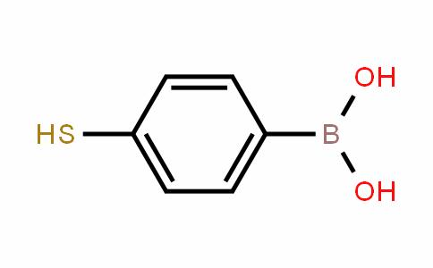 4-巯基苯硼酸