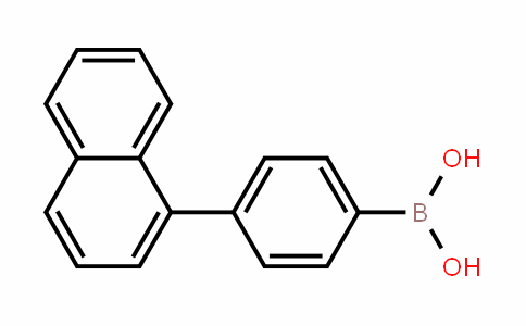 4-(naphthalen-1-yl)phenylboronic acid