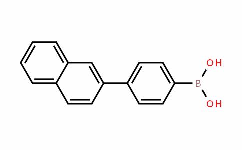 4-(2-萘基)苯硼酸