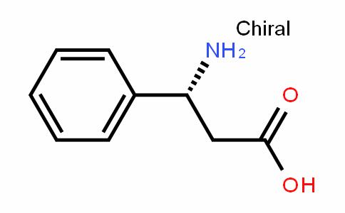 (R)-3-phenyl-beta-alanine