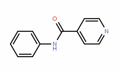 N-Phenyl-isonicotinamide