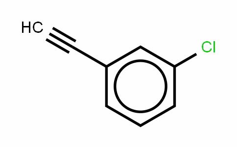 3'-Chlorophenyl acetylene