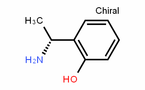 (R)-2-(1-aminoethyl)phenol