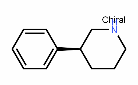 (S)-3-Phenyl-piperidine