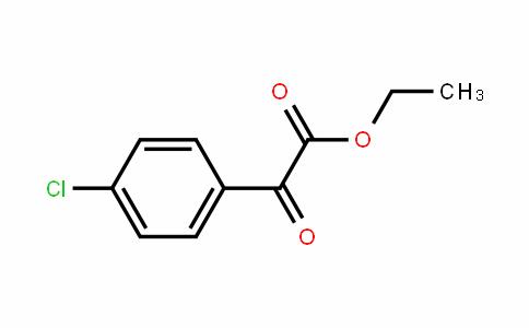 Ethyl 2-(4-chlorophenyl)-2-oxoacetate