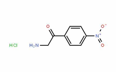 2-Amino-p-nitro-acetophenone hydrochloride