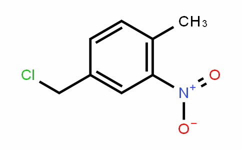 4-Methyl-3-nitrobenzyl chloride