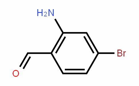2-Amino-4-bromobenzaldehyde
