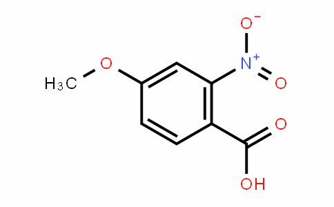 4-Methoxy-2-nitrobenzoic acid
