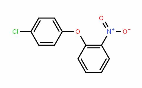 1-[(4-Chlorophenyl)oxy]-2-nitrobenzene