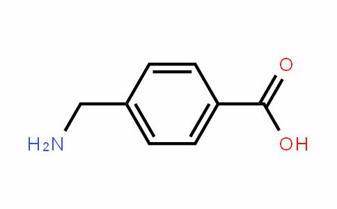 4-(氨甲基)苯甲酸
