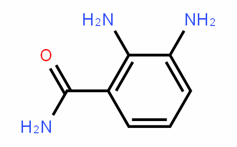 2,3-Diaminobenzamide