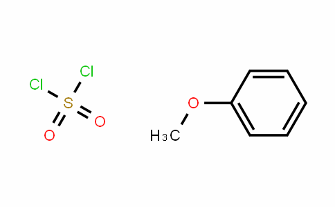 4-Methoxybenzene sulphonyl chloride
