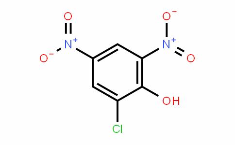6-氯-2,4-二硝基苯酚