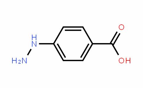 p-Hydrazinobenzoic acid