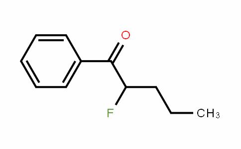 2-Fluoro-1-phenyl-1-pentanone
