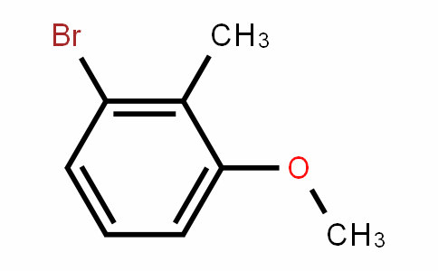 1-Bromo-3-methoxy-2-methylbenzene