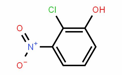 2-Chloro-3-nitro-phenol