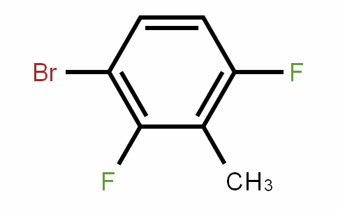3-溴-2,6-二氟甲苯
