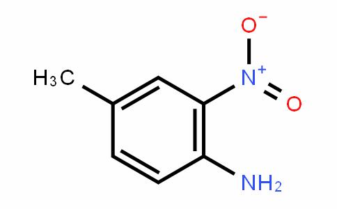 4-Methyl-2-nitroaniline