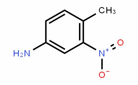4-甲基-3-硝基苯胺