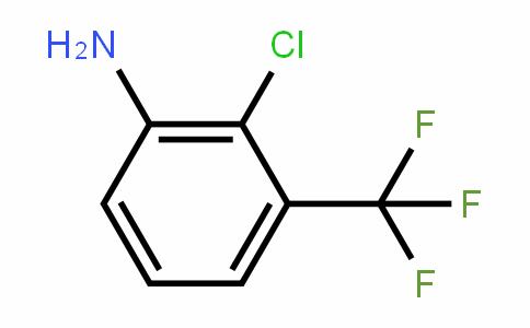 3-氨基-2-氯三氟甲苯