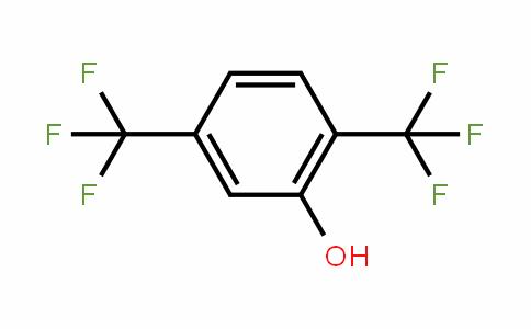 2,5-双(三氟甲基)苯酚