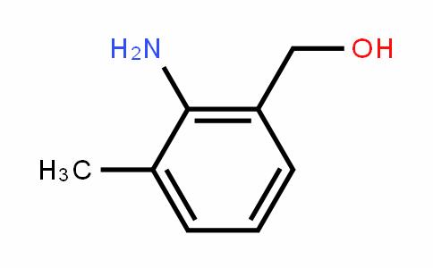 2-氨基-3-甲基苯甲醇