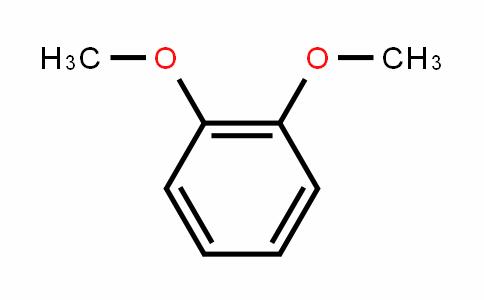 1,2-二甲氧基苯