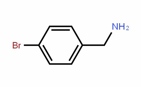 (4-Bromophenyl)methanamine