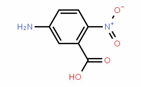 5-Amino-2-nitrobenzoic acid