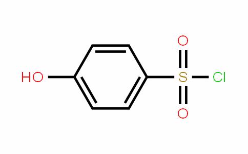 4-羟基苯磺酰氯