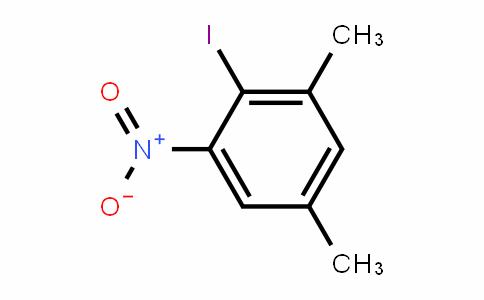 1-Iodo-2,4-dimethyl-6-nitrobenzene