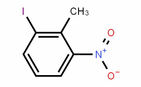 1-Iodo-2-methyl-3-nitrobenzene