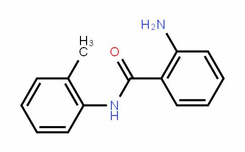N-(2-甲基苯基-2-氨基苯甲酰胺