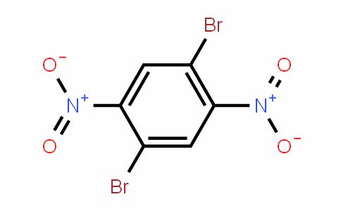 1,4-dibromo-2,5-bisnitrobenzene