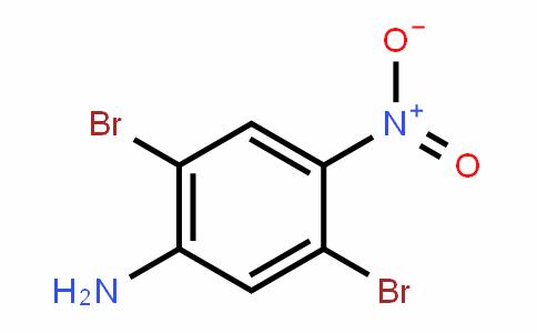 2,5-Dibromo-4-nitroaniline