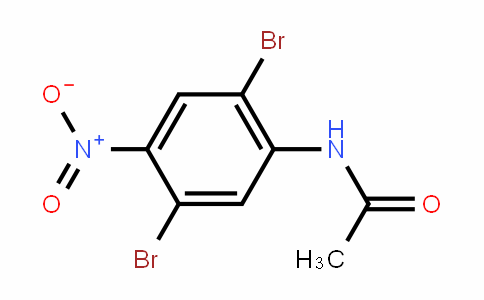 N-(2,5-dibromo-4-nitrophenyl)acetamide