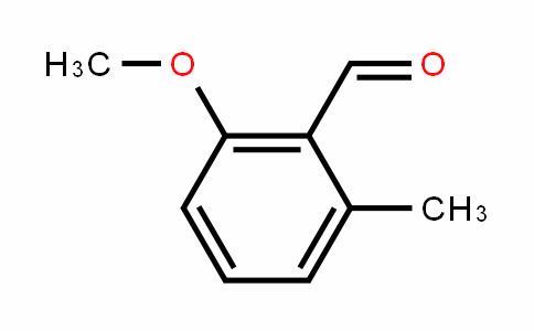 2-Methoxy-6-methylbenzaldehyde