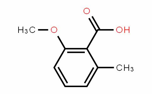 2-甲氧基-6-甲基苯甲酸