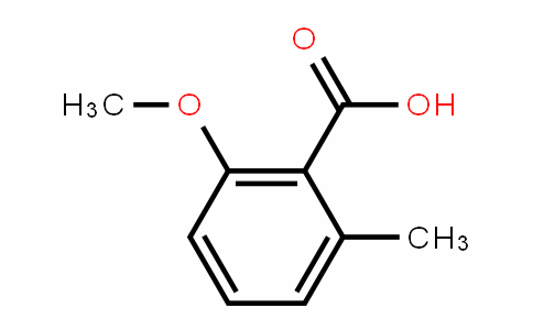 2-Methoxy-6-Methylbenzoic Acid
