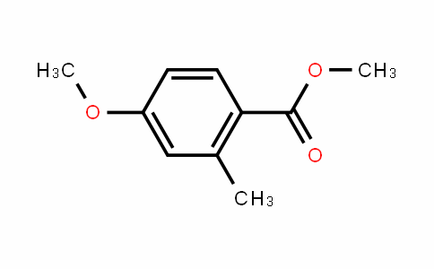 methyl 4-methoxy-2-methylbenzoate